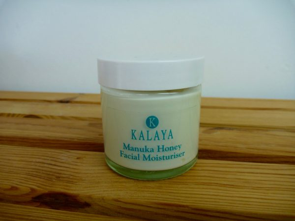 KALAYA MANUKA HONEY FACIAL MOISTURISER